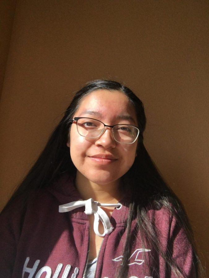 Stephanie Xiloj