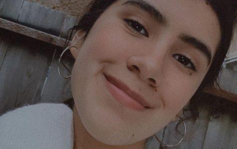 Maria Brambila, senior