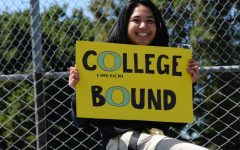 Seniors' Long Road to Graduation in the