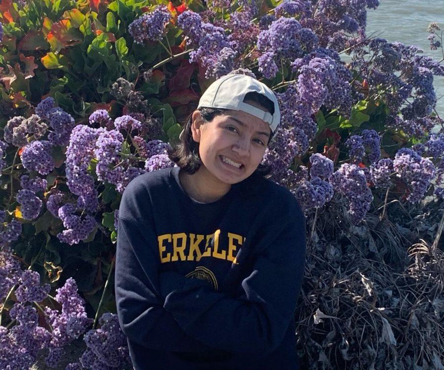 Stephanie Hernandez Roman
