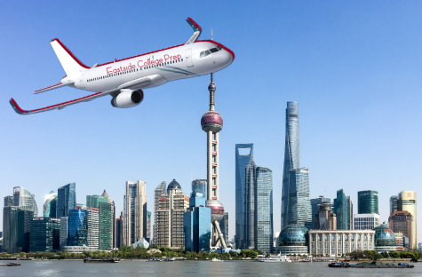 Ten Eastsiders will fly to China next summer on a new program called Journey to the East.  Photo illustration by Brandon Perez; Photo source creativecommons.org