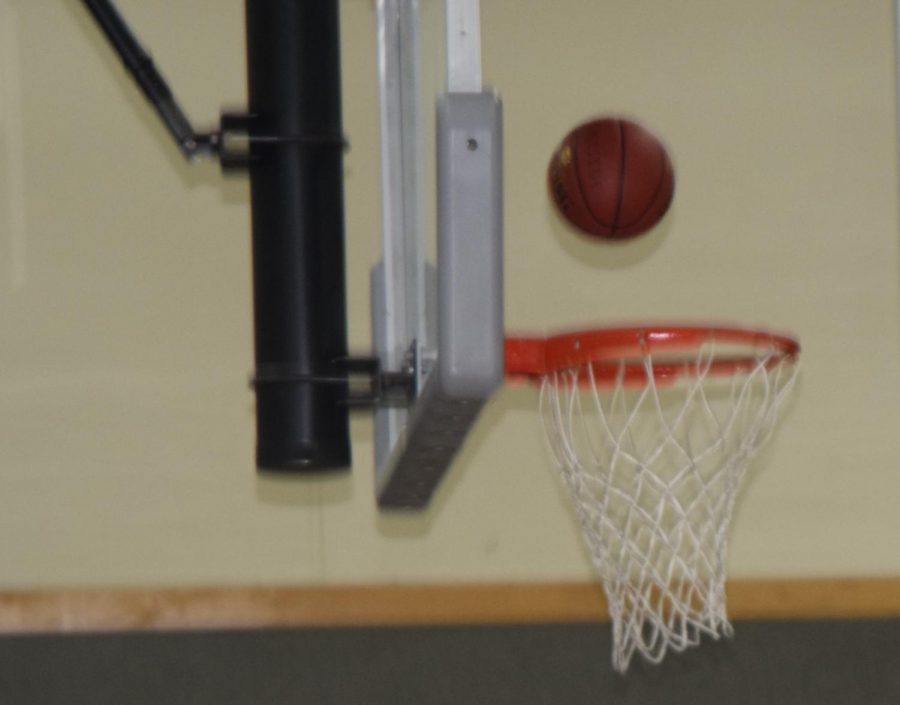 Girls Basketball Prepping for Upcoming Season