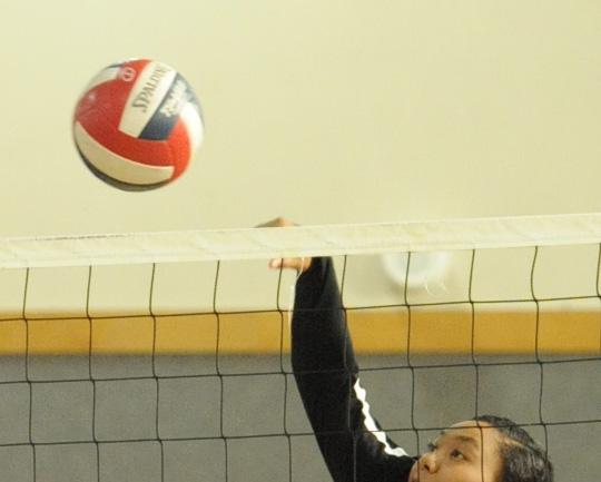 Girls Volleyball Kicks Off Panther Sports Season